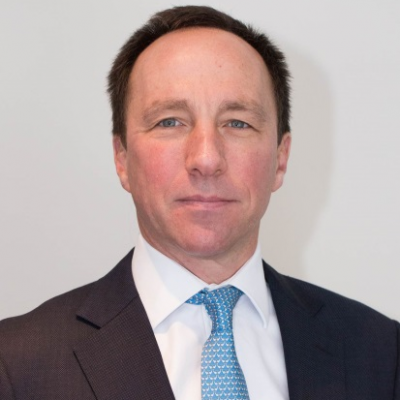 Frank Cerveny, Head of Sales at MTS- London Stock Exchange Group