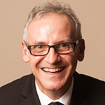 Rocky Scopelliti, Futurologist at .