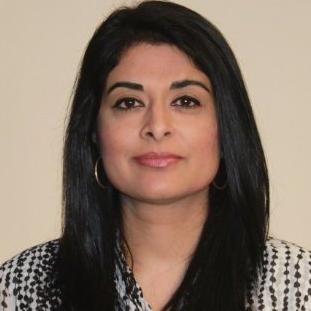 Ghalia Bhatty