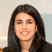 Priyamvada Singh, Head of Product Management, Global Trade and Receivables Finance at HSBC USA