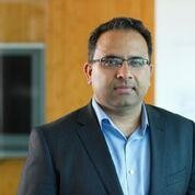 Vivek Luthra, Managing Director, ASEAN Operations Lead and AAPAC Sourcing & Procurement Lead at Accenture