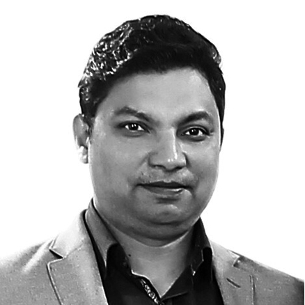 Sumit Singh, Senior General Manager-Product Planning and Head of User Experience Design at Havells India