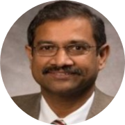 Vijay Bhuvanagiri, Former Senior Vice President, Enterprise Architecture at MasterCard