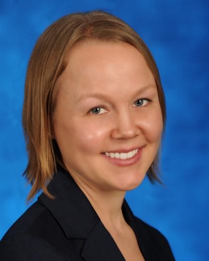 Alison M. Whitehead MPH, RYT, PMP