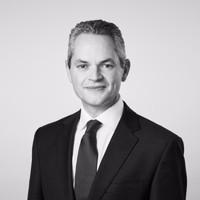 Darren Purcell, Senior Director, CUSIP Global Services, EMEA at S&P Global