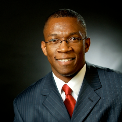 Adrian Terry, VP, Enterprise Services – Process Excellence & RPA at GM Financial