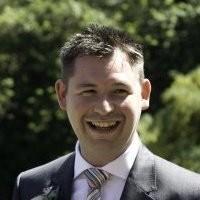 Kevin McAulay, Account Director at Sun Branding Solutions