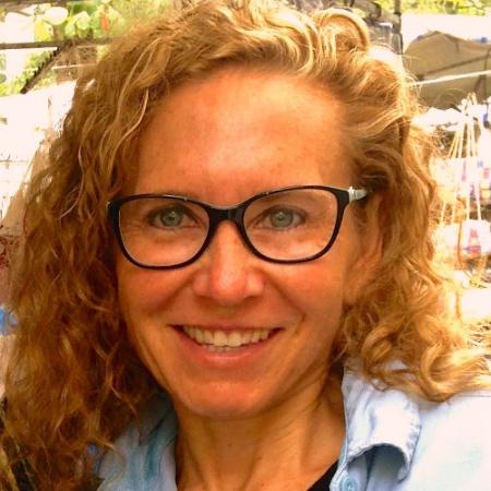 Graciela Perez, Global Manager at Chevron