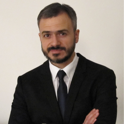Bogdan Pirvu