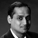 Professor Rajesh Vasa, Deputy Director, Deakin Software and Technology Innovation Lab at Deakin University