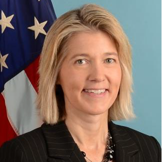 Amy S. Hess, Executive Assistant Director Criminal, Cyber, Response and Services Branch at Federal Bureau of Investigation