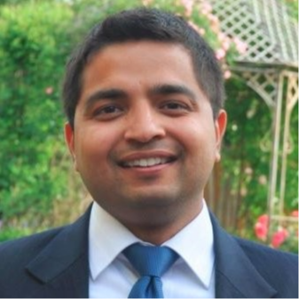 Raj Kumar Seth, Enterprise Consultant at Tech Mahindra