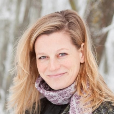 Linda Bijl, Senior Sourcing Manager Indirect at Starbucks