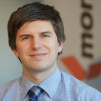 Alexander Weiss, Head of Indirect Materials & Services at Mondi Group