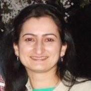Reka Mishra, Managing Director, Transformation Office at SVB Financial Group