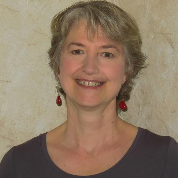 Cécile Roche