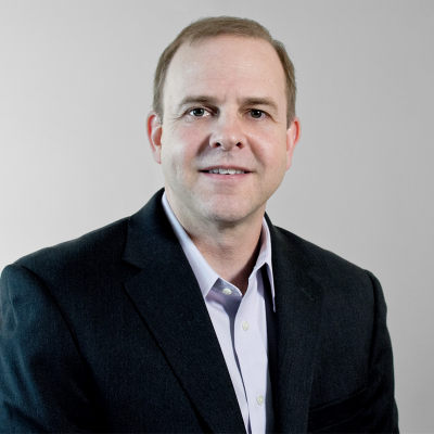 Jeff Hall, Chief Creative Officer at WILL Interactive
