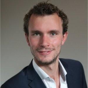 André bij de Leij, Technologist Offshore Platform at TenneT TSO, Netherlands