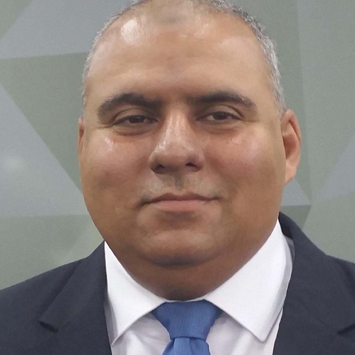 Dr. Khaled Abdel - Motagaly