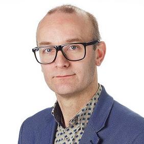 Patrick Osborne, Head of Customer Insights & Analysis at QVC