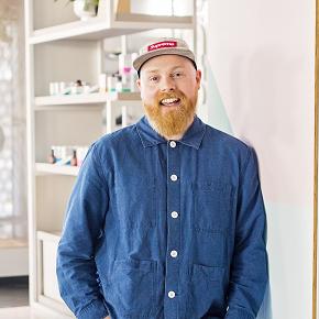 Matt Alexander, CEO & Co-Founder at Neighborhood Goods