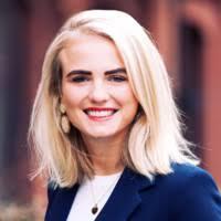 Maria Graefin, Global Media Manager at Montblanc