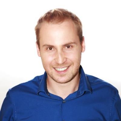 Adam Gonczarek