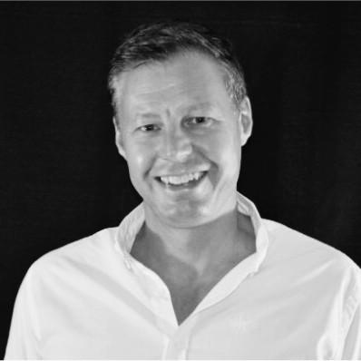 Matt Parker, Senior Manager Global Sourcing, Insights & Analytics at Mondelez