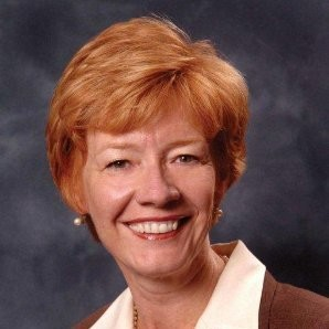 Donna Handley, President of our East Region (Backus and Windham Hospital), Senior Vice President at Hartford Healthcare