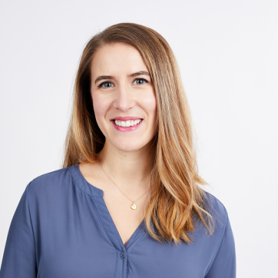 Jana Beiswenger, SVP, Strategy at Le Tote