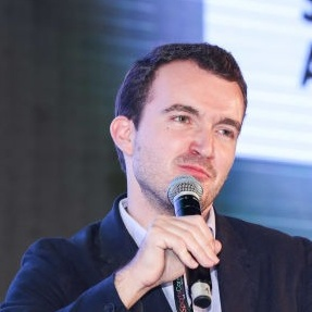 Mickael Piantchenko, Vice President, Business Development at Mineski