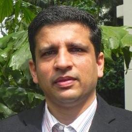 Kishore Modak