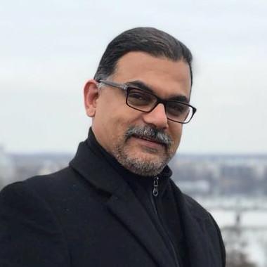 Kshitij Kumar, VP, Data Solutions at Zalando