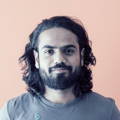 Ali Khalid Rana