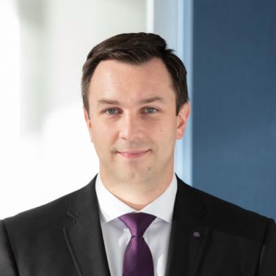 Paul Kamenski, Co-Head of Credit at Man Numeric