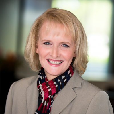 Pam Guler MHA, FACHE, Vice President and Chief Experience Officer at AdventHealth
