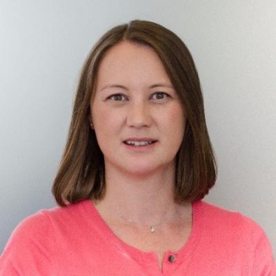 Caroline Plumb OBE