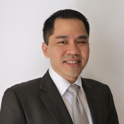 Elbert Iswara, Executive Director, Head of FX Execution & Money Markets at Bank of Singapore