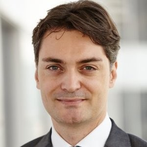 Sylvain Baude, Executive Director and CIO at Oclaner Asset Management