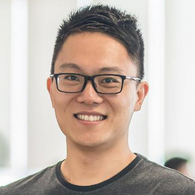 Tiger Tianyi Wang, Head of Marketing at Shopee