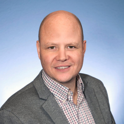 Ewan Goddard, Assistant Vice President, Continuous Improvement Change Leader at Voya Financial