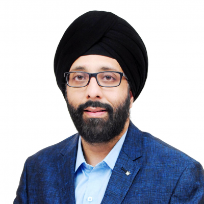 Tajindra Pal Singh