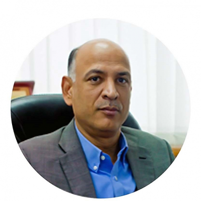 Ijaz Ul Karim Rao, Founder and Director at Velosi Asset Integrity Limited (VAIL)