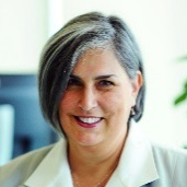 Carolyn Pritchard
