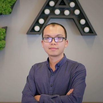 Son Dang Thai, Head of Esports Division at Appota Group Vietnam