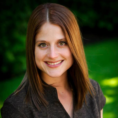 Ashley St. John, Chief Content Officer & Editor-in-Chief at BetterWork Media