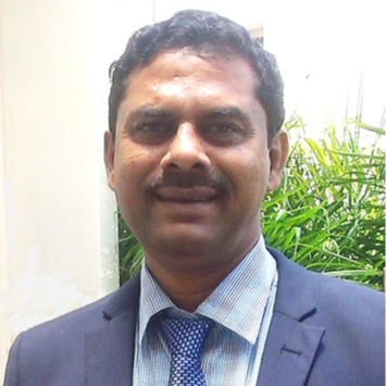 Mahesh Shinde, GM, ERC (Indoor Testing) at Tata Motors