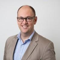 Alexandre Blumenthal, Marketing Director, EMEA at Lenovo