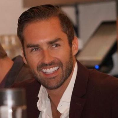 David Lorango, VP, eCommerce at Koral