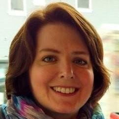 Laura Cochran, Vice President at Pearson